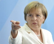 Angela Merkel, audiata in scandalul DNS-NSA