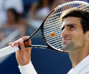 Novak Djokovic l-a invins pe Thomas Bellucci