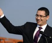 "Victor Ponta, dupa victoria PSD: ""Prostia ucide"""