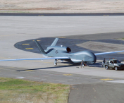 Romania va primi un Global Hawk 40