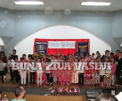 Club Kiwanis HUSI:PREMIEM  PERFORMANTA-FOTO