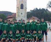 Sporting Juniorul Vaslui s-a calificat in finala mare a Campionatului National de juniori D.