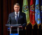 Klaus Iohannis, invitat in exclusivitate la Realitatea TV de la ora 21