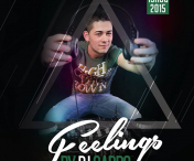 FEELINGS BY DJ GABRO @ PISCINA LOHAN