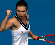 Simona Halep, debut perfect la Cincinnati