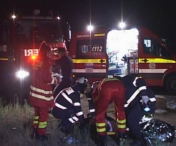 Accident mortal la TUTOVA.Un barbat a fost acrosat mortal