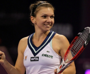Halep s-a calificat superb in turul III la US Open