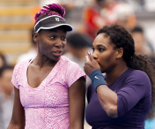 US Open:Sfert de finala de vis intre surorile Williams