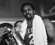 Legendarul Moses Malone a murit in somn