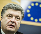 Porosenko: Washington Post si Washington Times, platite de Rusia