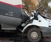 ACCIDENT FEROVIAR in Vaslui.