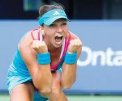Simona Halep S-A RETRAS de la China Open