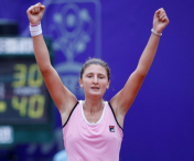 Begu in optimile de finala a turneului WTA de la Moscova