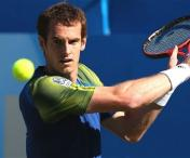 Andy Murray a caatigat turneul de Masters Series