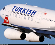 ALERTA CU BOMBA. Un avion al Turkish Airlines a aterizat de urgenta in Maroc