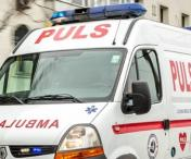 Medicul de pe ambulanta Puls care l-a preluat pe Ekeng, citat pentru a fi pus sub urmarire penala