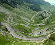 Traficul pe Transfagarasan va fi restrictionat maine