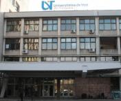 Universitatea de Vest Timisoara lanseaza un masterat international unic in zona central-est europeana
