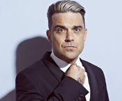 SHOW INCENDIAR facut de Robbie Williams la Bucuresti