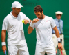 Tecau si Mergea s-au oprit in optimi la Australian Open