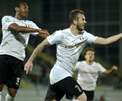 Astra Giurgiu - West Ham United 1-1, in mansa tur a play-off-ului Europa League