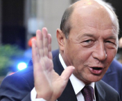Basescu si Ponta s-au ironizat in direct (VIDEO)