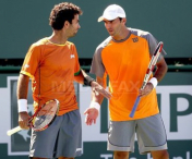 Horia Tecau s-a calificat in sferturi la Australian Open. Fratii Bryan s-au oprit in optimi