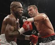 Lucian Bute are un nou antrenor