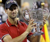 Novak Djokovic l-a invins pe Federer in finala la US Open