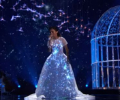 Laura Bretan a pierdut finala America's Got Talent