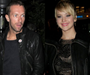 Chris Martin si Jennifer Lawrence s-au despartit