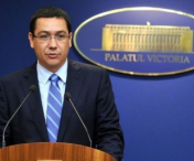 BREAKING NEWS! VICTOR PONTA A DEMISIONAT!