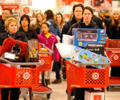Carrefour Romania anunta reduceri uriase de BLACK FRIDAY