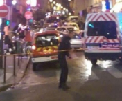 BREAKING NEWS! ATENTATE TERORISTE la Paris: Bilantul oficial este de cel putin 128 de morti si peste 100 de raniti! VIDEO