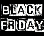 BLACK FRIDAY 2014. Lista magazinelor care ofera reduceri substantiale de BLACK FRIDAY in ROMANIA