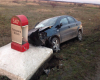 Accident mortal in apropiere de Sannicolau Mare