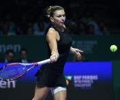 Simona Halep, invinsa in Fed Cup!
