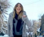 VIDEO - Clipul devenit viral pe internet - We are HAPPY in Bucharest!