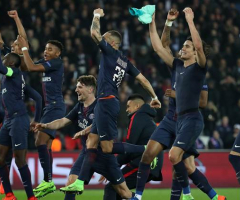 CUTREMUR IN CHAMPIONS LEAGUE! Barcelona, calcata in picioare de PSG