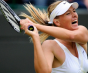 Maria Sarapova s-a retras de la Indian Wells