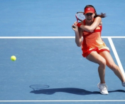 Sorana Cirstea si Monica Niculescu, eliminate in turul doi la Indian Wells