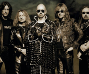 Celebra trupa heavy metal Judas Priest vine in Romania