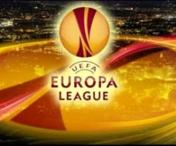 Europa League: Rezultatele din optimi si tabloul echipelor calificate in sferturi