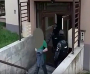 Inca un italian dat in urmarire internationala a fost prins la Cluj.VIDEO