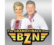 "VIDEO / Turneul de adio ""The Grand Finale Tour"" al celor de la BZN a avut loc în weekend"