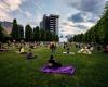 "Relaxare și filme de Oscar la ""Movie Nights"" din Iulius Parc"