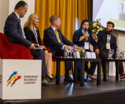 Conferința Romanian Business Leaders Cluj 2019 Coopetition – cooperare și competiție