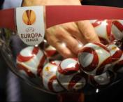 S-au tras la sorti meciurile din optimile Europa League