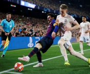 Barcelona e in semifinale dupa 4 ani! A demolat-o pe United, 4-0 la general