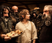 "Titlul celui de-al treilea film din trilogia ""Hobbitul"", schimbat in ""The Battle of the Five Armies"""